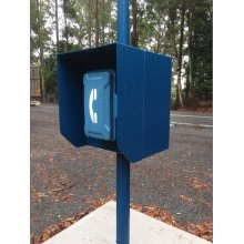 2017 New Highway Call Box Call Station Telefone à prova de intempéries