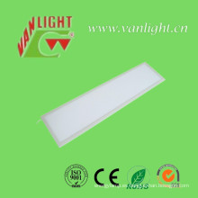 1200x600m m 60W LED techo luces del Panel