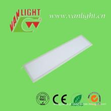 1200X600mm 60W LED luzes de painel de teto