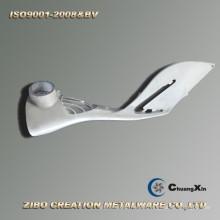 Cola de aluminio del fabricante de la fundición para la turbina de viento
