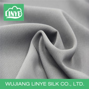 smooth popular polyester jacquard fabric and 150D stretch habijabi fabric