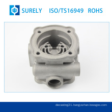 OEM Durable Car Parts by Aluminum Die Casting