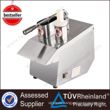 Heavy Duty Industrial Manual Electric Processing Machines Fruit And Vegetable Cutter