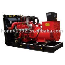 Doosan gerador diesel conjuntos 360KW / 450KVA