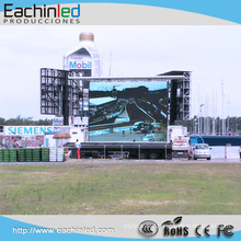 The Cheapest HDMI P4 Outdoor LED Video Wall Display Screen On Sale