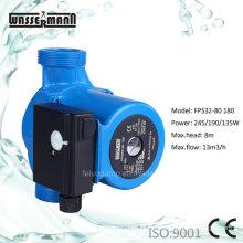 Fpsxx-80, Floor Heating Circulator Pump