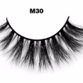 wholesale price Luxury Lashes Horse Hair Eyelashes for sale
