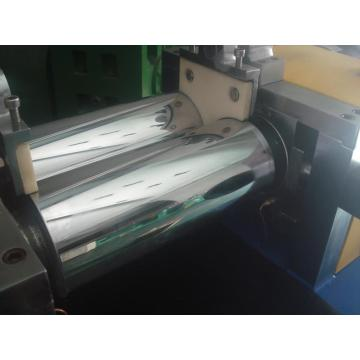 Kawalan PLC Getah Two Roll Mill Machine