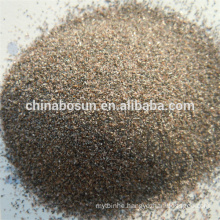 China factory price abrasive brown aluminum oxide in high quality