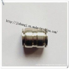 Stainless Steel PU 16 Pneumatic Fittings
