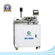 High Precision Automatic Wire Soldering Machine, Cable Making Machine