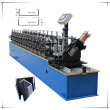 Box frame forming machine