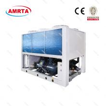 Enfriador de agua industrial para enfriamiento de procesos