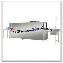 K718 Конвейерная Посудомоечная Машина С Сушилкой