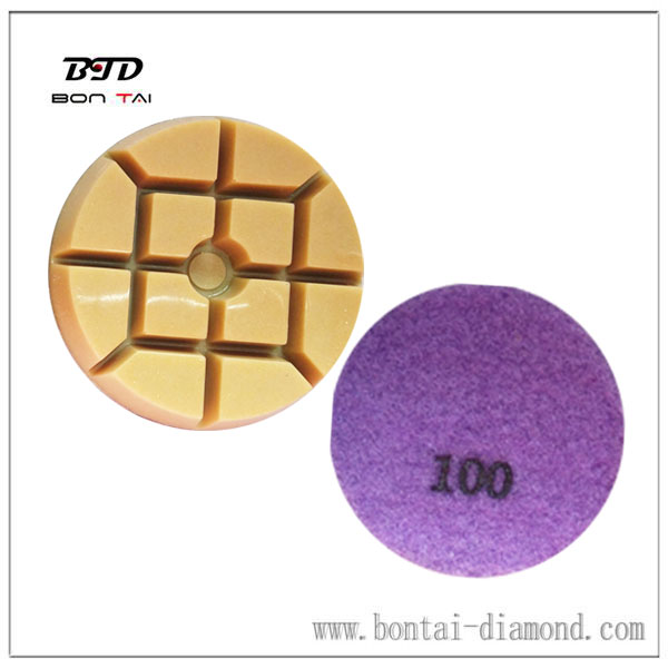 super shine polishing pad 11