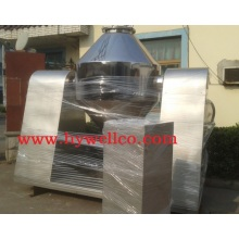 New Design Double Cone Vacuum Drying Machine