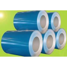 Bobina de aço revestida de prepainted/cor / PPGI