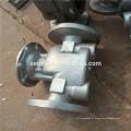 Pièces de machine de service adaptées aux besoins du client coulée de précision d'acier inoxydable