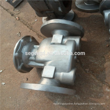 Customized Service Machine Parts stainless steel precision casting