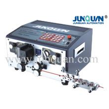 Машина для резки и снятия изоляции кабеля (ZDBX-4)