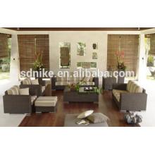 2014 HEISSES Einzelteil klassisches Entwurfs-Wohnzimmer-Sofa stellte im Freienmöbel ein
