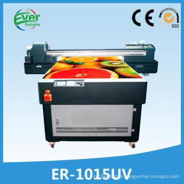 Multifunctional Digital Acrylic Glass Canvas UV Printer Price in China