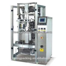 4sides sealing / Blockboden Verpackungsmaschinen