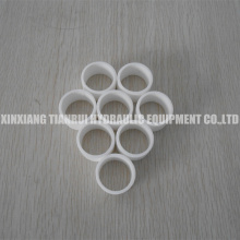 Elemento de filtro de compresor de sinterización de polipropileno