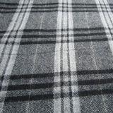 100% Yarn Dyed Cotton Check Fabric