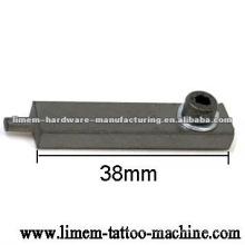 conjunto de barra de armadura máquina de tatuagem