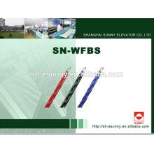 2014 Hot sales elevator elevator compensation chain SN-WFBS, bucket elevator belt