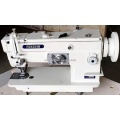 Flat Bed Walking Foot Heavy Duty Zigzag Sewing Machine