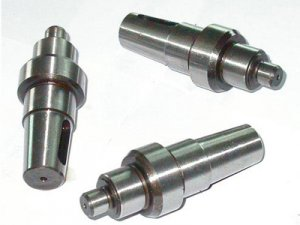 Turning Machine Parts