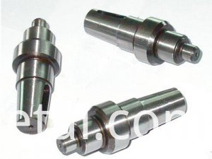 machinery metal parts