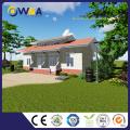 (WAS1008-46D) Bâtiments en acier préfabriqués préfabriqués en acier Maison à vendre