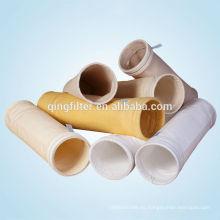 Colector de polvo de tela Cojín de filtro Cojín de filtro
