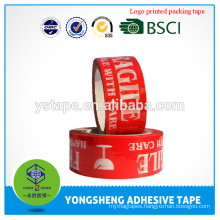 Wholesale High Quality Custom Printed Packing Adhesive Tape