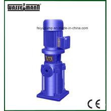 Alta presión tubería Vertical Booster, bomba Vertical en línea
