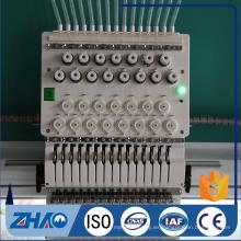 15 agujas 12 cabezas máquina de bordado computarizado precio zhao shan