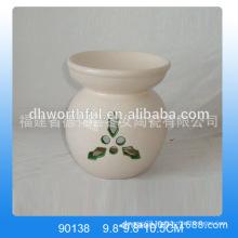 High Quality ceramic oil burner for home decoration
