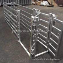 Australia Market Sheep 3 Way Draft Race & Cattle Sheep Panel Alibaba hot sale