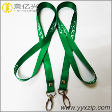 Promotional gift stretc mobile cell phone holder lanyard