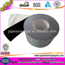 three ply butyl rubber tape for oil gas pipeline