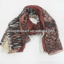 New fashion winter scarf 2013