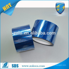 wholesale good quality security packaging tape open leave letters
