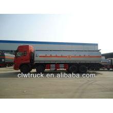 35m3 DongFeng DFL 8X4 caminhão petroleiro