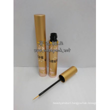 Brand design eyeliner bottle