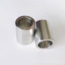 CNC broaching drill stainless steel bushings sleeve