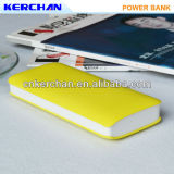 11000mah external battery charger for Ipad/5S/smart phones