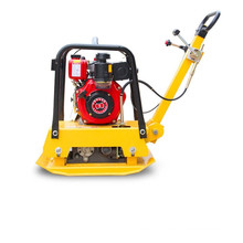 Factory supply wholesale price diesel impact compactor